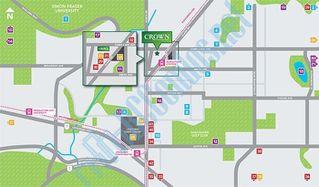 "Photo 9: 1705 520 COMO LAKE Avenue in Coquitlam: Coquitlam West Condo for sale in ""CROWN"" : MLS®# R2214990"