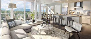 "Photo 8: 1705 520 COMO LAKE Avenue in Coquitlam: Coquitlam West Condo for sale in ""CROWN"" : MLS®# R2214990"