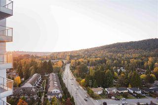 "Photo 11: 1705 520 COMO LAKE Avenue in Coquitlam: Coquitlam West Condo for sale in ""CROWN"" : MLS®# R2214990"