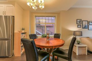 "Photo 13: 206 828 ROYAL Avenue in New Westminster: Downtown NW Townhouse for sale in ""BRICKSTONE WALK"" : MLS®# R2222014"