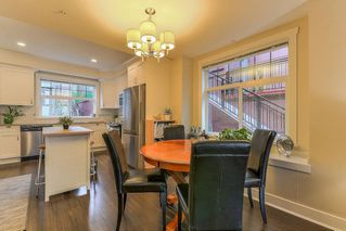 "Photo 12: 206 828 ROYAL Avenue in New Westminster: Downtown NW Townhouse for sale in ""BRICKSTONE WALK"" : MLS®# R2222014"