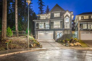 Photo 1: 3481 CHANDLER Street in Coquitlam: Burke Mountain House for sale : MLS®# R2232206
