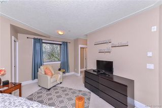 Photo 13: 301 2732 Matson Road in VICTORIA: La Langford Proper Townhouse for sale (Langford)  : MLS®# 387008