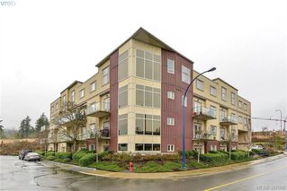 Photo 1: 301 2732 Matson Road in VICTORIA: La Langford Proper Townhouse for sale (Langford)  : MLS®# 387008