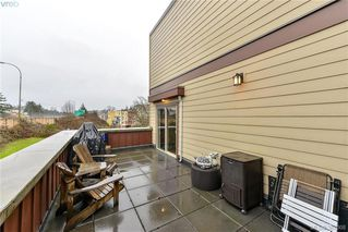 Photo 18: 301 2732 Matson Road in VICTORIA: La Langford Proper Townhouse for sale (Langford)  : MLS®# 387008
