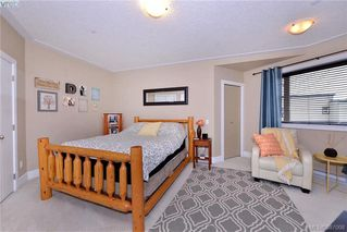 Photo 12: 301 2732 Matson Road in VICTORIA: La Langford Proper Townhouse for sale (Langford)  : MLS®# 387008