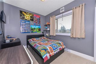 Photo 15: 301 2732 Matson Road in VICTORIA: La Langford Proper Townhouse for sale (Langford)  : MLS®# 387008