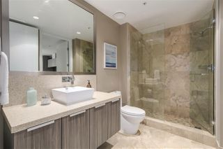 "Photo 14: 604 1661 ONTARIO Street in Vancouver: False Creek Condo for sale in ""SAILS"" (Vancouver West)  : MLS®# R2234220"