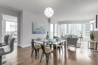"Photo 5: 604 1661 ONTARIO Street in Vancouver: False Creek Condo for sale in ""SAILS"" (Vancouver West)  : MLS®# R2234220"