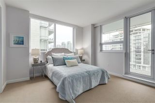 "Photo 10: 604 1661 ONTARIO Street in Vancouver: False Creek Condo for sale in ""SAILS"" (Vancouver West)  : MLS®# R2234220"