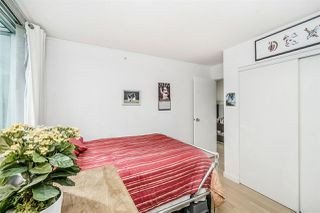 """Photo 12: 1802 1077 MARINASIDE Crescent in Vancouver: Yaletown Condo for sale in """"MARINASIDE RESORT"""" (Vancouver West)  : MLS®# R2238835"""