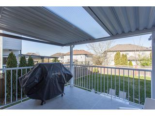 "Photo 19: 18271 68TH Avenue in Surrey: Cloverdale BC House for sale in ""Cloverdale"" (Cloverdale)  : MLS®# R2238966"
