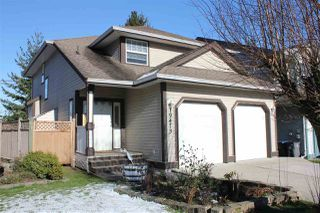 Photo 1: 19473 62 Avenue in Surrey: Cloverdale BC House for sale (Cloverdale)  : MLS®# R2240243