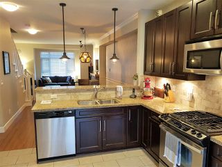 """Photo 8: 83 2979 156 Street in Surrey: Grandview Surrey Townhouse for sale in """"Enclave"""" (South Surrey White Rock)  : MLS®# R2243871"""