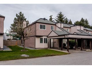 "Photo 21: 6 7551 140 Street in Surrey: East Newton Townhouse for sale in ""Glenview Estates"" : MLS®# R2244371"