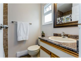 "Photo 13: 6 7551 140 Street in Surrey: East Newton Townhouse for sale in ""Glenview Estates"" : MLS®# R2244371"