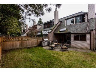 "Photo 38: 6 7551 140 Street in Surrey: East Newton Townhouse for sale in ""Glenview Estates"" : MLS®# R2244371"