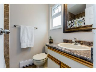 "Photo 33: 6 7551 140 Street in Surrey: East Newton Townhouse for sale in ""Glenview Estates"" : MLS®# R2244371"