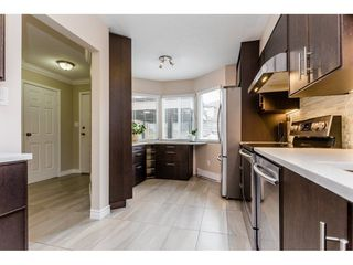 "Photo 22: 6 7551 140 Street in Surrey: East Newton Townhouse for sale in ""Glenview Estates"" : MLS®# R2244371"