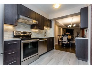 "Photo 24: 6 7551 140 Street in Surrey: East Newton Townhouse for sale in ""Glenview Estates"" : MLS®# R2244371"
