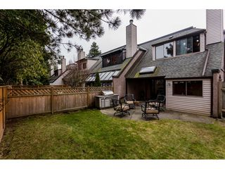 "Photo 18: 6 7551 140 Street in Surrey: East Newton Townhouse for sale in ""Glenview Estates"" : MLS®# R2244371"