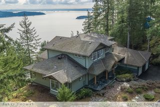 Main Photo: 901 Valhalla Place in Bowen Island: Valhalla House for sale : MLS®# R2246467
