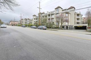 Photo 14: 213 519 TWELFTH Street in New Westminster: Uptown NW Condo for sale : MLS®# R2252100