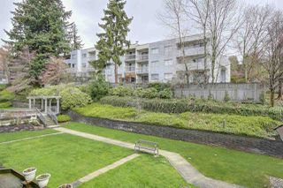 Photo 13: 213 519 TWELFTH Street in New Westminster: Uptown NW Condo for sale : MLS®# R2252100