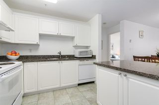 Photo 4: 213 519 TWELFTH Street in New Westminster: Uptown NW Condo for sale : MLS®# R2252100
