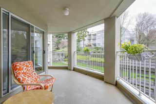 Photo 12: 213 519 TWELFTH Street in New Westminster: Uptown NW Condo for sale : MLS®# R2252100