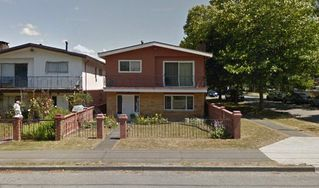 Photo 1: 4096 NOOTKA Street in Vancouver: Renfrew Heights House for sale (Vancouver East)  : MLS®# R2252433