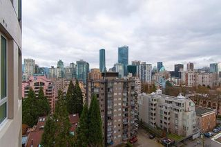 Photo 7: 1304 1277 NELSON Street in Vancouver: West End VW Condo for sale (Vancouver West)  : MLS®# R2041588