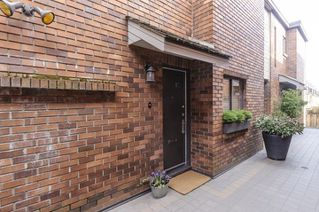 Photo 1: 12 960 W 13TH AVENUE in Vancouver: Fairview VW Townhouse for sale (Vancouver West)  : MLS®# R2248217