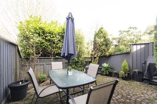 Photo 19: 12 960 W 13TH AVENUE in Vancouver: Fairview VW Townhouse for sale (Vancouver West)  : MLS®# R2248217