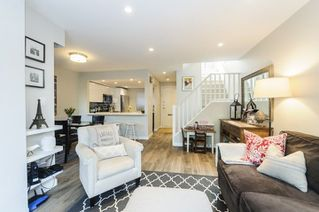 Photo 7: 12 960 W 13TH AVENUE in Vancouver: Fairview VW Townhouse for sale (Vancouver West)  : MLS®# R2248217