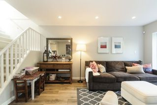 Photo 9: 12 960 W 13TH AVENUE in Vancouver: Fairview VW Townhouse for sale (Vancouver West)  : MLS®# R2248217