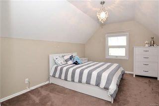 Photo 12: 347 Duffield Street in Winnipeg: Deer Lodge Residential for sale (5E)  : MLS®# 1810583