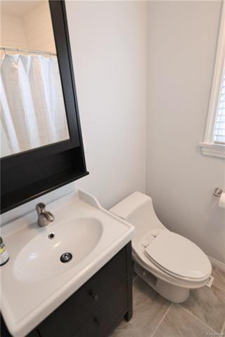 Photo 11: 347 Duffield Street in Winnipeg: Deer Lodge Residential for sale (5E)  : MLS®# 1810583