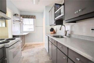 Photo 7: 347 Duffield Street in Winnipeg: Deer Lodge Residential for sale (5E)  : MLS®# 1810583