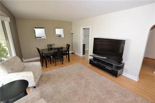 Photo 3: 347 Duffield Street in Winnipeg: Deer Lodge Residential for sale (5E)  : MLS®# 1810583