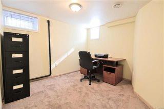Photo 16: 347 Duffield Street in Winnipeg: Deer Lodge Residential for sale (5E)  : MLS®# 1810583