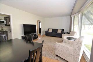Photo 5: 347 Duffield Street in Winnipeg: Deer Lodge Residential for sale (5E)  : MLS®# 1810583