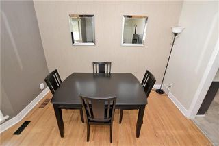 Photo 6: 347 Duffield Street in Winnipeg: Deer Lodge Residential for sale (5E)  : MLS®# 1810583