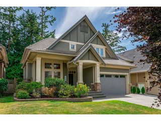 """Photo 1: 12070 59 Avenue in Surrey: Panorama Ridge House for sale in """"Boundary Park"""" : MLS®# R2275797"""