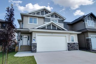 Main Photo: 26 Dillworth Crescent: Spruce Grove House for sale : MLS®# E4115095