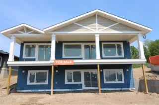 Main Photo: 210 55101 Ste Anne Trail: Rural Lac Ste. Anne County House for sale : MLS®# E4116374