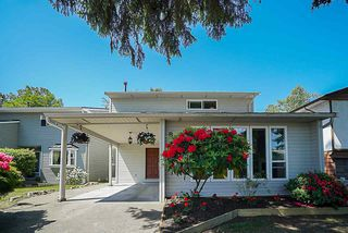 Photo 1: 8449 116A Street in Delta: Annieville House for sale (N. Delta)  : MLS®# R2282680