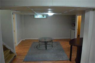 Photo 13: 505 Burrin Avenue in Winnipeg: West Kildonan Residential for sale (4D)  : MLS®# 1816955