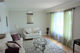 Photo 4: 505 Burrin Avenue in Winnipeg: West Kildonan Residential for sale (4D)  : MLS®# 1816955