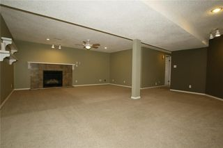 Photo 19: 18 GLENDALE Way: Cochrane House for sale : MLS®# C4195039